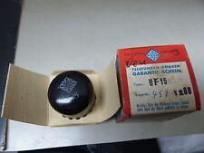 Uf15 telefunken tube valvola nos unused New dans box ancienne version