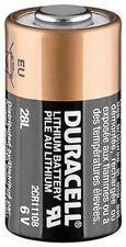 Duracell LR44 4LR44 Single Use Batteries