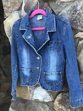 Kids Gang Kolibri Jeans Girl denim jacket