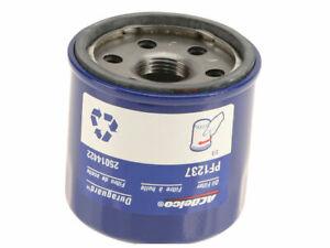 AC Delco Gold (Professional) Oil Filter fits Infiniti G35 2003-2008 46JBGX