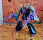 Transformers KFC EAVI Kingzilla (Not Snapdragon) Masterpiece & Komodus MP