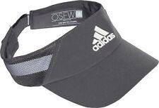 adidas AeroReady Womens Running Visor - Grey