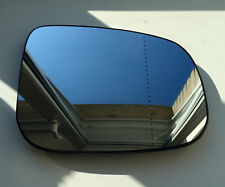 Volvo C70 V70 S60 S80 2010-2016 RIGHT side Heated Door Mirror Glass Backing Plat
