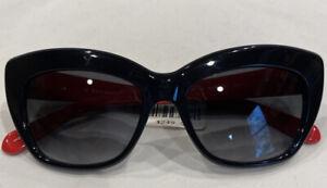Kate Spade Crimson 807 50[]18 Sunglasses