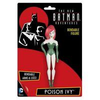 """Action Figures - DC Comics - Poison Ivy TNBA 5"""" Bendable New dc-3946"""