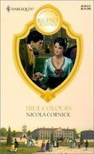True Colours by Nicola Cornick