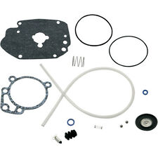 S&S Cycle 110-0067 Super E & G Carburetor Basic Rebuild Kit Harley