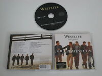 WESTLIFE/UNBREAKABLE VOL 1/THE GREATEST HITS(BMG 0324178) CD ALBUM