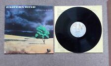 "Chris de Burgh – Eastern Wind 12"" Vinyl LP 1980 Original Album"