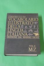 Vocabolario Illustrato della lingua italiana - Selezione del Reader's Digest 2°