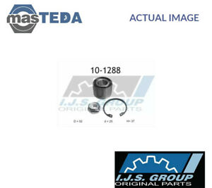 IJS GROUP REAR WHEEL BEARING KIT 10-1288 P NEW OE REPLACEMENT