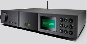 Naim SuperUniti  Amp  Streamer  DAC  DAB/FM  Tidal  Spotify