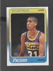 1988-89 Fleer Basketball Cards 47