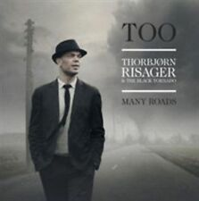Too Many Roads 0710347120025 by Thorbjorn Risager CD