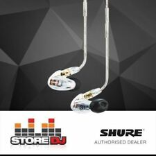 Shure Stereo Portable Earbuds