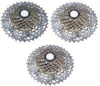 Shimano CS-HG81 SLX 10-fach 11-32 11-34 11-36 Zähne Fahrrad Kassette MTB Kranz