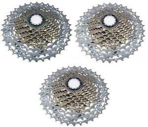 Shimano CS-HG81 Slx 10-fach 11-32 11-34 11-36 Teeth Bicycle Cassette MTB Cogset
