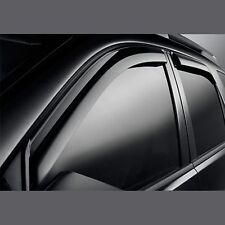 2010-2015 GMC Terrain Side Window Weather Deflector by GM 19202164
