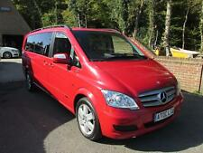 2013 (13) MERCEDES VIANO 3.0 CDI V6 B/E AMBIENT EXTRA LONG,LOW MILES,07767825252