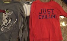 Huge Lot!!!! GAP!!!! Long sleeve Size 8 Great Condition.