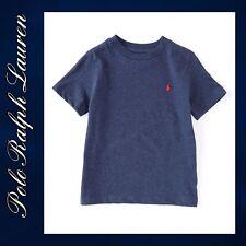 Polo Ralph Lauren Little Boys Short-Sleeve Crew Neck T-Shirt Size 2T