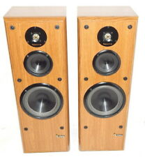 Infinity Reference Four vintage tower speakers