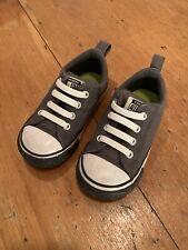 Converse All Star Shoes Toddler UK/US 7 EU23
