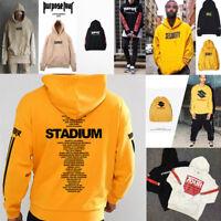 New 2017 Justin Bieber Purpose The World Tour Hoodie Sweatshirt Unisex