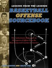 Lessons From the Legends: Offense: The Authoritative Reference on All Aspects of