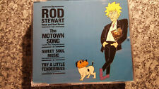 Rod Stewart / The Motown Song - Maxi CD