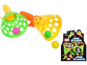 Click and Catch Garden & Beach Game Garden Game Toy Outdoor Toy