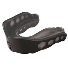Shock Doctor Multi Sport Gel Max Convertible Mouthguard - Black (NEW) Lists@ $13