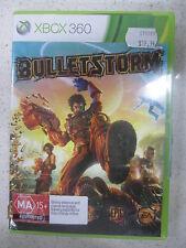 Bulletstorm Xbox 360 Game PAL
