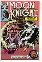 Moon Knight 16 1st Series Marvel 1982 VF NM Thing Fantastic Four