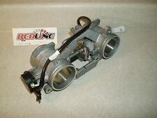 2016 POLARIS AXYS PRO RMK 163 800 THROTTLE BODY WITH TPS ONLY 31 KMS CI11