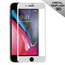 Protector de pantalla cristal templado (3D) para iPhone 7 Plus, iPhone 8 Plus