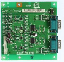NEC J2060283 PC Board PWB-RS for LCD4010