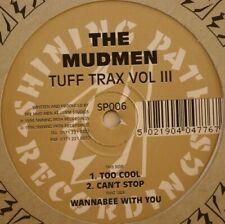 "Mudmen Tuff trax 3 (1996)  [Maxi 12""]"