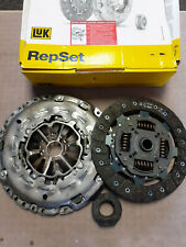 NEW LUK CLUTCH KIT FOR AUDI SEAT SKODA VW 1.6 TDI 623 3560 00 623356000 2012 ON