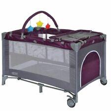 Kinderreisebett Klappbett Laufstall Reisebett Babybett Kinderbett mit Matratze