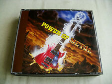 Power Of Metal - Gamma Ray,  Helicon , Rage , Conception