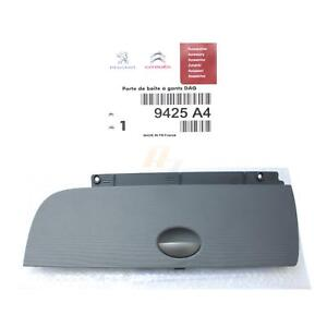 Deckel Klappe Handschuhfach original Citroen C1 Peugeot 107 bis Org.Nr. -12903