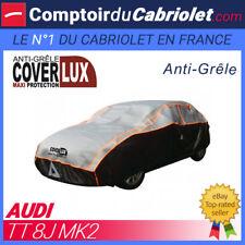 Housse Audi TT MK2 8J - Coverlux : Bâche protection anti-grêle