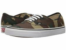 Vans Authentic WOODLAND CAMO Mens Shoes (NEW) Size 7-13 CAMOUFLAGE Free Shipping