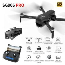 NEW ZLRC SG906 PRO 4K 5G WiFi FPV GPS/ OpticalFlow Brushless Foldable RC Drone