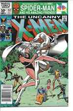Marvel Comics! The Uncanny X-Men! Issue 152!