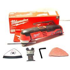 Milwaukee 2426-20 M12 Li-Ion Multi-Tool (BT) New