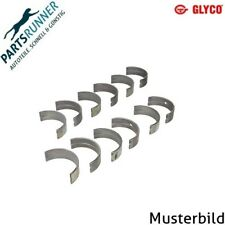 GLYCO Kurbelwellenlager - H1178/3 STD
