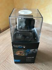 GoPro Hero3+ Black Edition Camcorder - Silber/Schwarz