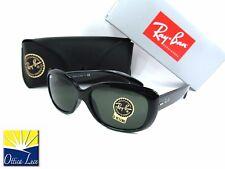 Occhiali da sole Ray-ban 4101 colore 601 Calibro 58